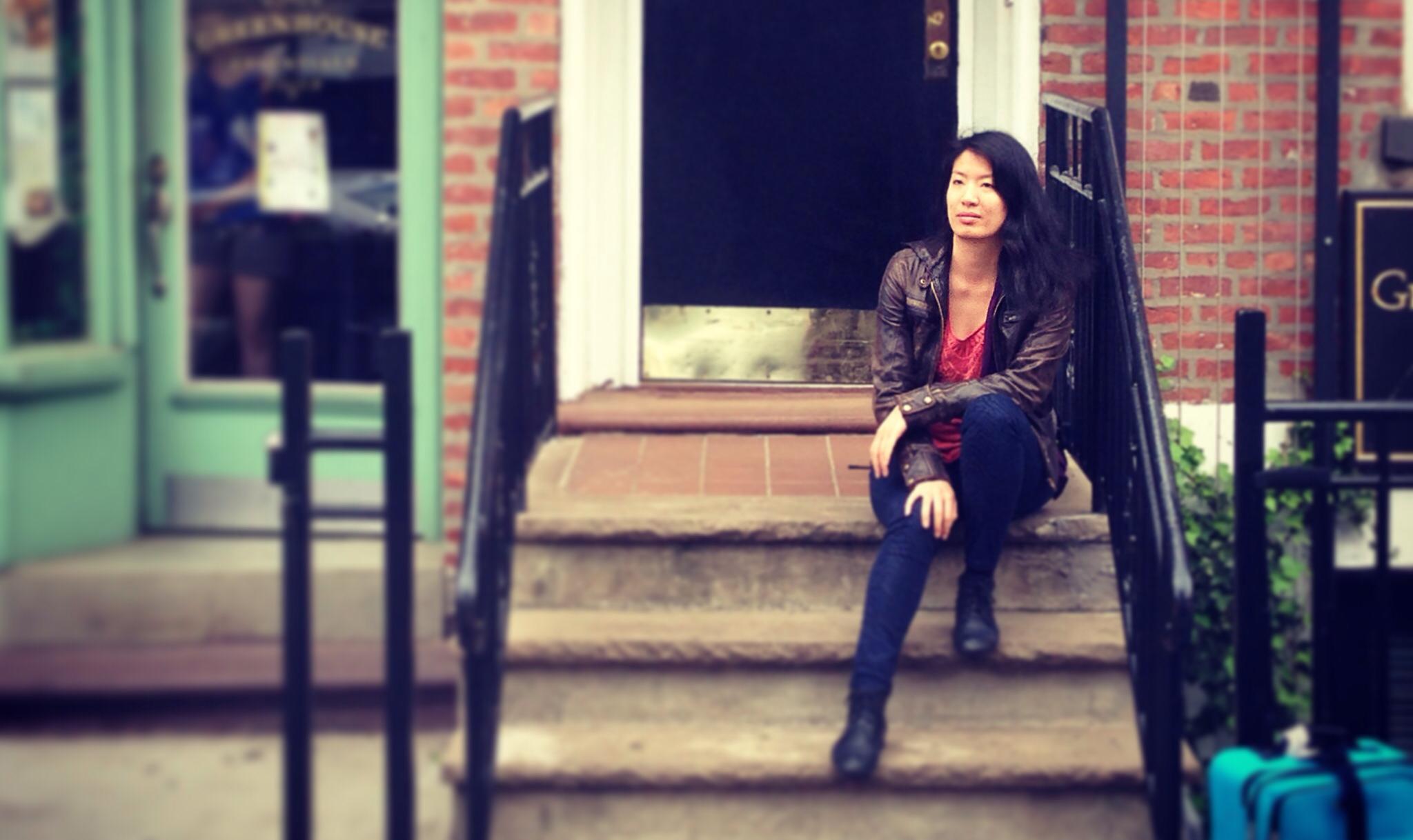 Kim Tran Filmmaker
